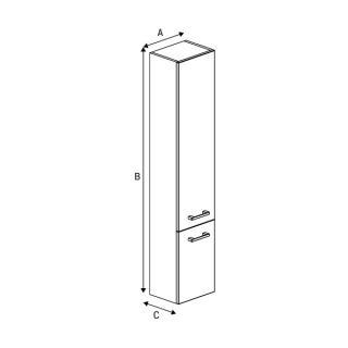 Шкафчик подвесной FARGO