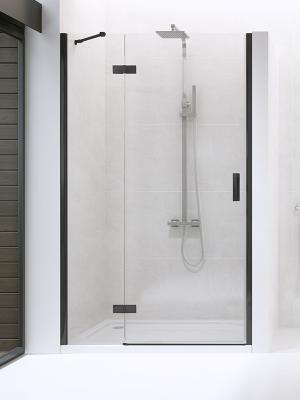 Душевая дверь NEW RENOMA BLACK
