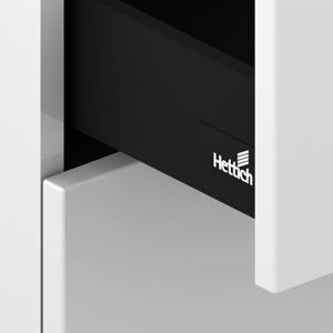 Комплект шкафчик и умывальник KUBIKO