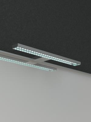 Led светильник для зеркал
