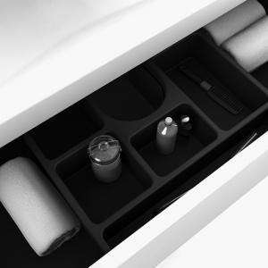 Шкафчик с умывальником SFERO